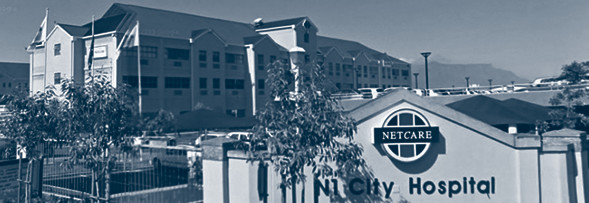 n1 city netcare hospital