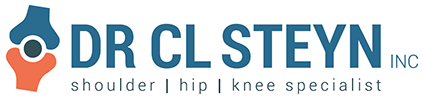 DrCL Steyn Orthopaedic